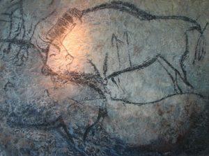 grotte de niaux