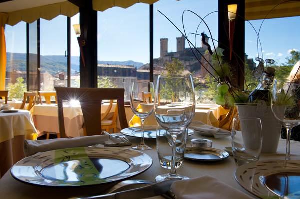 Restaurant phoebus