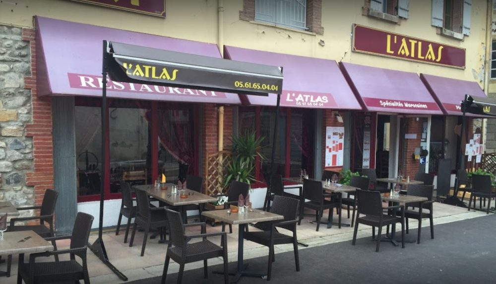 restaurant latlas foix