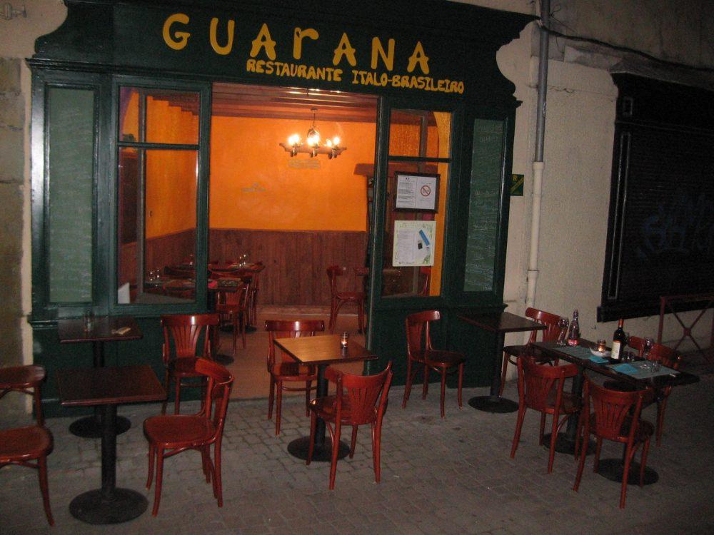 restaurant le guarana foix